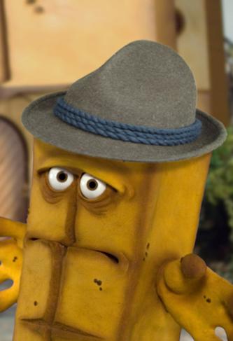 Hier gehts zur Homepage von Bernd das Brot
